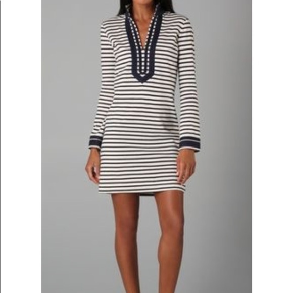 Tory Burch Tunic Dress